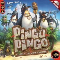 Pingo Pingo (Importación)