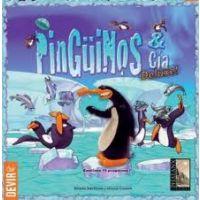 Pingüinos de Luxe