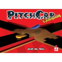 PitchCar Expansión 1