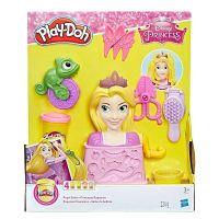 Play-Doh: Rapunzel, Salón de Belleza