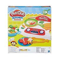 Play-Doh: Tu Cocina Divertida