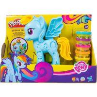 Playdoh My Little Pony Rainbow