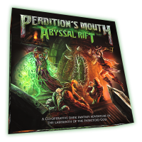 Perdition's Mouth