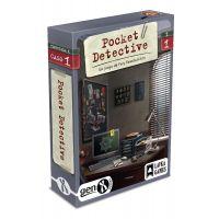 Pocket Detective. Temporada 1, Caso 1 Kilómetro 0