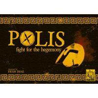 Polis: Lucha por la Hegemonía (Inglés)