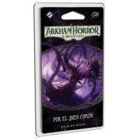 Arkham Horror, el juego de cartas: Por el bien común