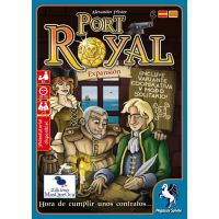 Port Royal Contratos