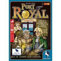 Port Royal Contratos juego de mesa