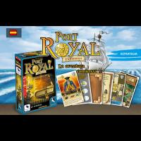 Port Royal Exp Aventura Comienza Kilómetro 0