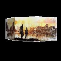 Postapocalyptica, Mundo Roto: Pantalla del Director de Juego