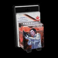Princesa Leia, Comandante Rebelde (Star Wars: Imperial Assault)