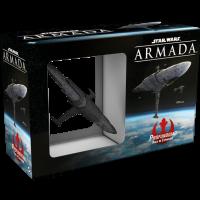 Star Wars: Armada / Profundidad