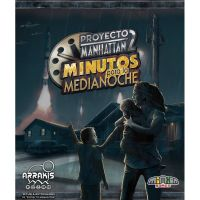 Proyecto Manhattan 2: Minutos para la medianoche Kilómetro 0
