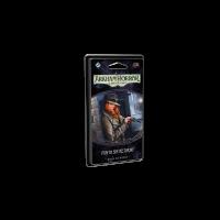 Arkham Horror LCG: Punto sin retorno/Los devoradores de sueños (IV)