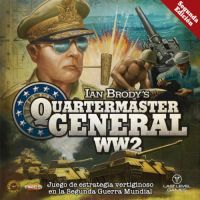 Quartermaster General WW2 Kilómetro 0