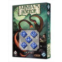 Set de dados Benditos de Arkham Horror