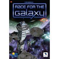 Race for the Galaxy Kilómetro 0