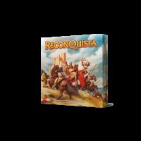 Juego de mesa Reconquista