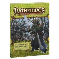 Pathfinder: El regente de Jade 4