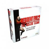 Resident Evil 2 (Inglés) - B-Files Expansion