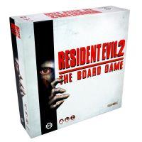 Resident Evil 2 (Inglés)