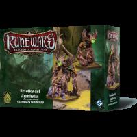 Runewars: Retoños del Aymhelin