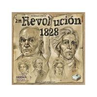 Revolución 1828 - pequeño golpe en la caja