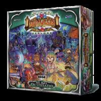 Super Dungeon Explore: El rey olvidado