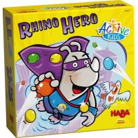 Rhino Hero Active kid