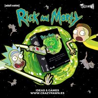 Rick y Morty 100 días