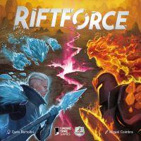 Riftforce Kilómetro 0