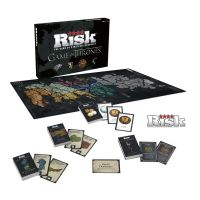 Risk: Juego de Tronos
