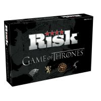 Risk: Juego de Tronos. Edición Deluxe