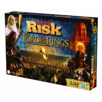 Risk Lord of the rings juego de mesa