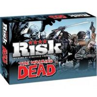 Risk: The Walking Dead