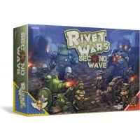 Rivet Wars Second Wave