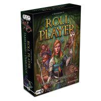 Roll Player - Familiares y Diablillos Kilómetro 0