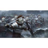 Guerra de Mitos X - El avance de Roma