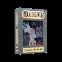 Nuevas figuras de la facción Vagabundo para el aclamado juego de mesa Root