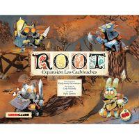 Root Expansión Los Cachivaches para ampliar tus partidas con el juego de mesa Root