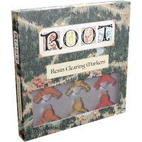 Root Marcadores de Resina