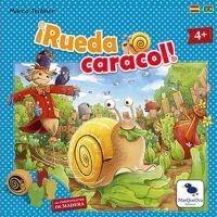 Rueda Caracol Kilómetro 0