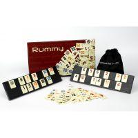 RUMMY AQUAMARINE 2-4 jugadores