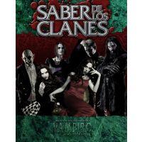 Vampiro, 20º Aniversario: Saber de los Clanes, Edición Premium