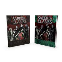 Vampiro, 20º Aniversario: Saber de los Clanes, Edición Deluxe