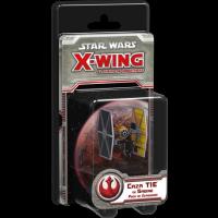 Star Wars X-Wing - Caza TIE de Sabine