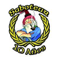 Saboteur 10º Aniversario