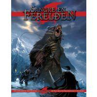 Dragon Age: Sangre en Ferelden