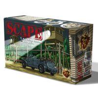 Scape - Segunda edición