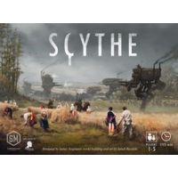 Scythe Pack adicional Automa